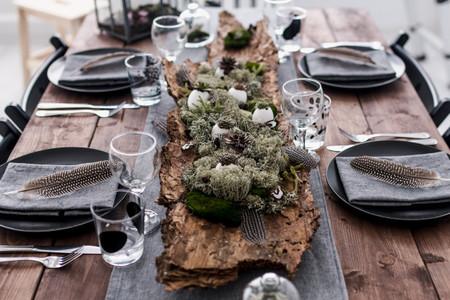Mesas románticas para el banquete: 6 sencillos consejos para lograrlo