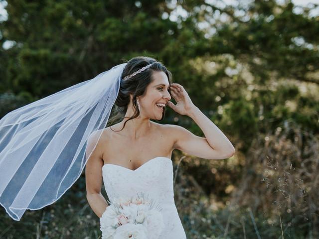 Cómo superar las pruebas de vestido de novia: ¡6 claves para el éxito!