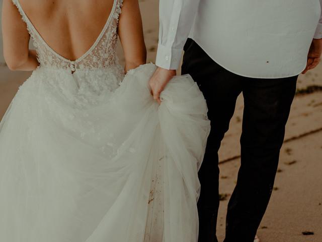 12 trucos para organizar un matrimonio económico y que todo resulte perfecto
