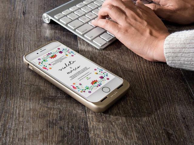Invitaciones de matrimonio online: un paso digital necesario