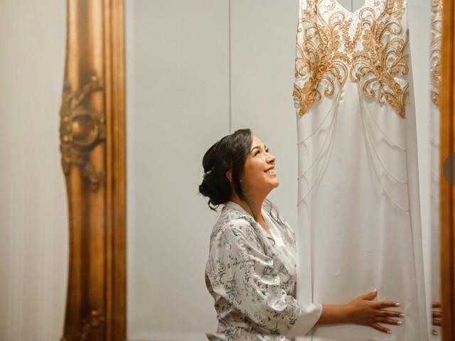 10 supersticiones sobre el estilismo de la novia