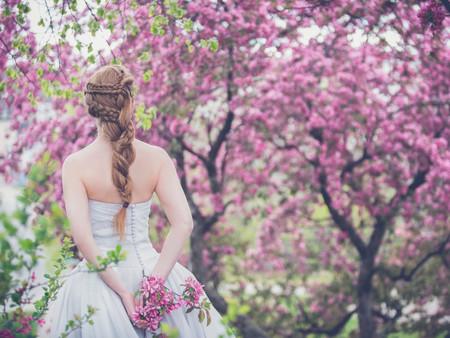 6 peinados con trenzas de 'Game of Thrones' para usar en tu matrimonio