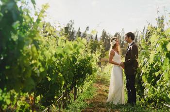 El matrimonio ideal para los amantes del vino