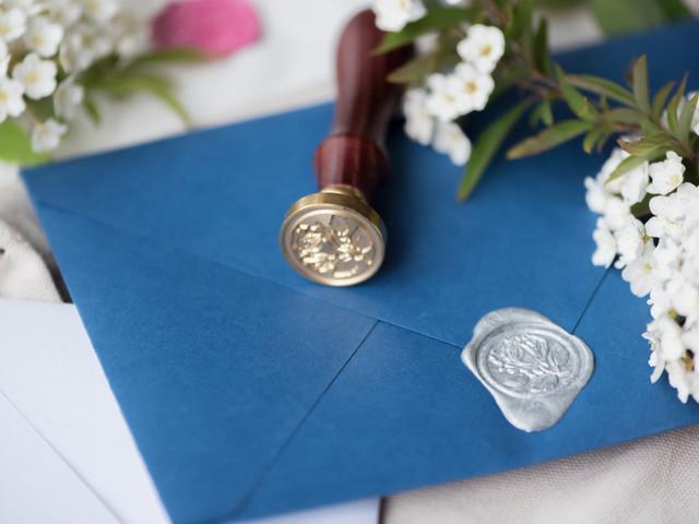 Tendencia en invitaciones de matrimonio 2022: cuando la estética lo es todo