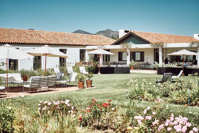 Casa Macaire