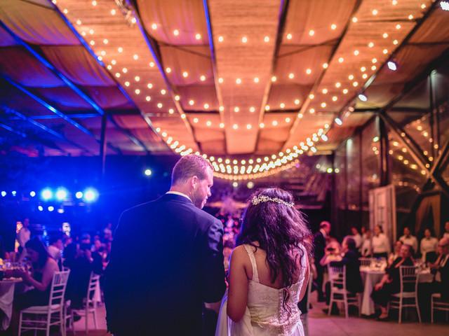5 ideas para iluminar los espacios de su matrimonio y crear ambientes mágicos