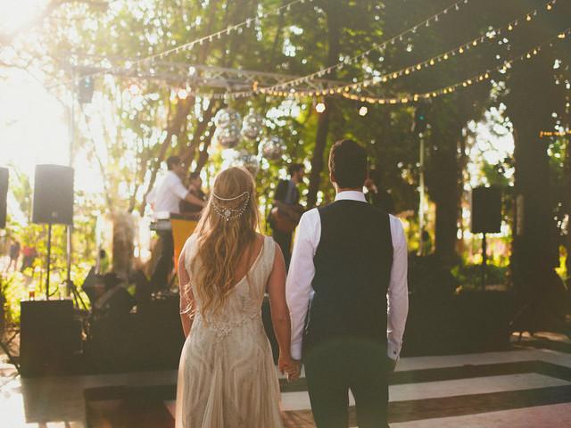 6 estilos de canciones que es mejor evitar en su matrimonio