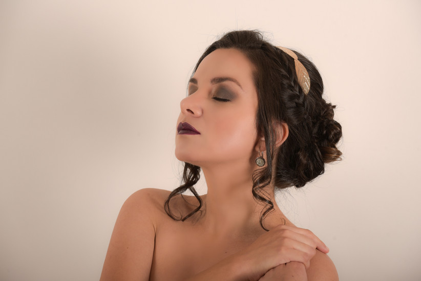 Alejandra Latin Beauty & Image Studio