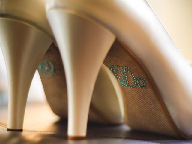 Decorar la suela de los zapatos: las mejores ideas