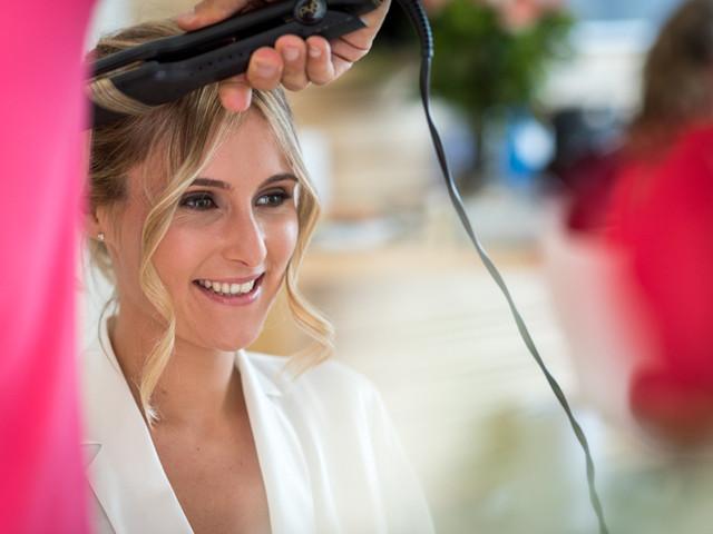 5 errores comunes que arruinan el pelo y que toda novia debe evitar