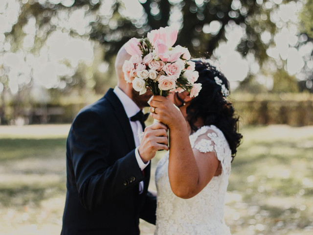 10 contratiempos a tener en cuenta el día del matrimonio y no estresarse más de la cuenta