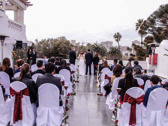 Matrimonios en Enjoy Viña del Mar: cómo vivir una experiencia única