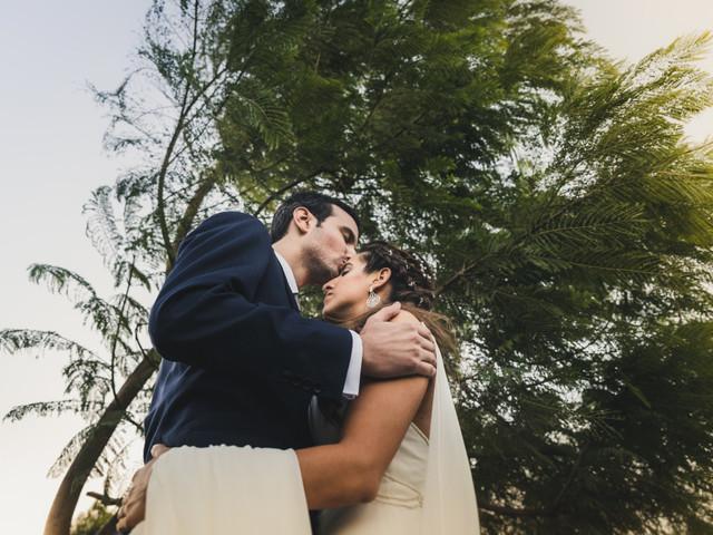 5 consejos para un video de matrimonio original