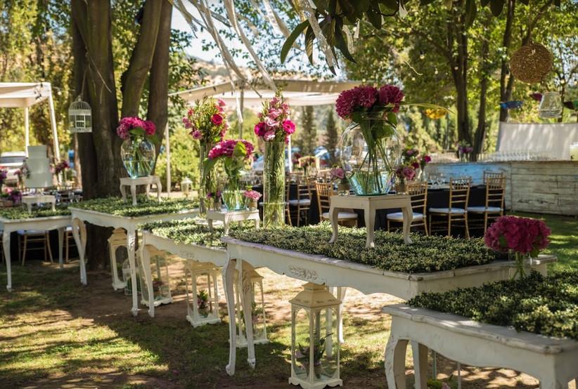 Productora y Banquetería Borgo