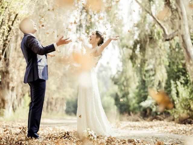 Organiza tu matrimonio rápidamente con Matrimonios.cl