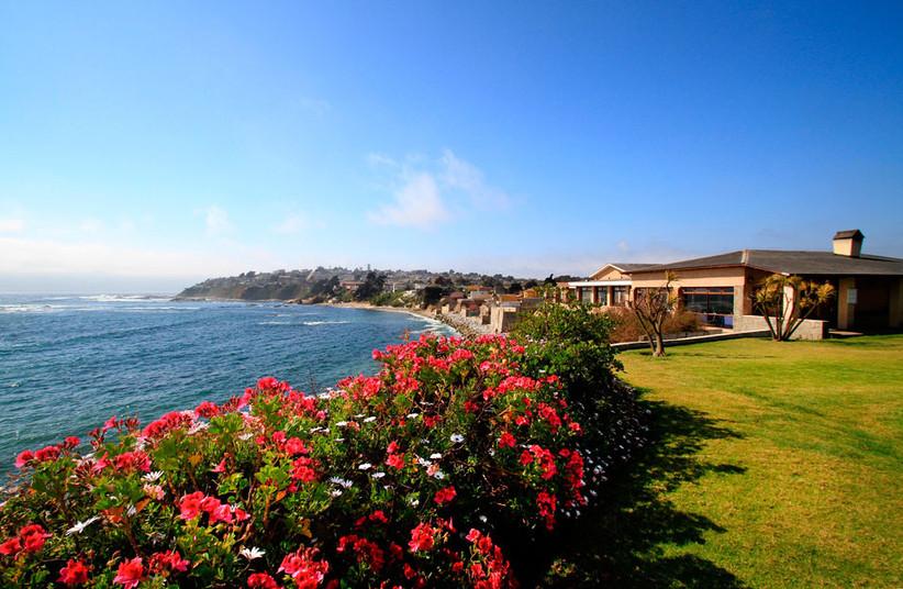 Panamericana Hotel Quintero - Vistas panorámicas al Océano Pacífico