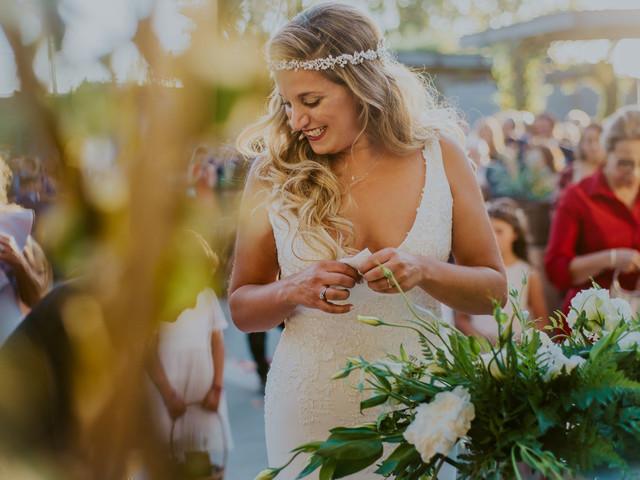 ¿Pelo corto o largo para el matrimonio?: tu peinado como protagonista