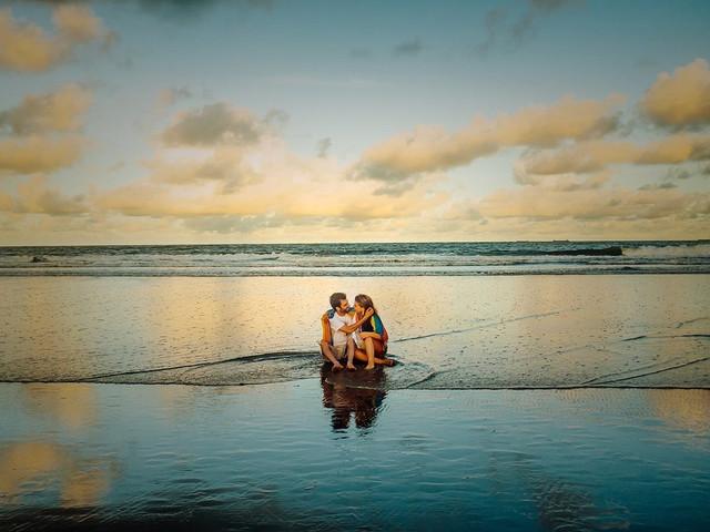 7 playas de Chile para ir de luna de miel