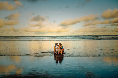 Playas de Chile para ir de luna de miel