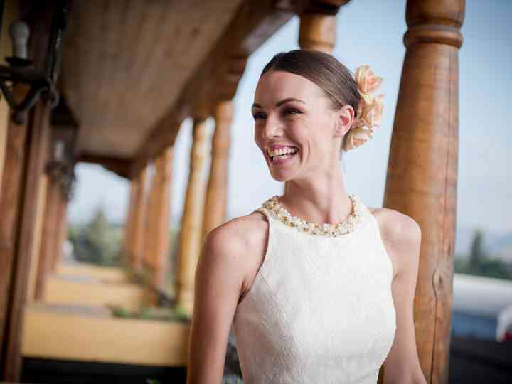 Cómo lograr una sonrisa perfecta para el día de tu matrimonio
