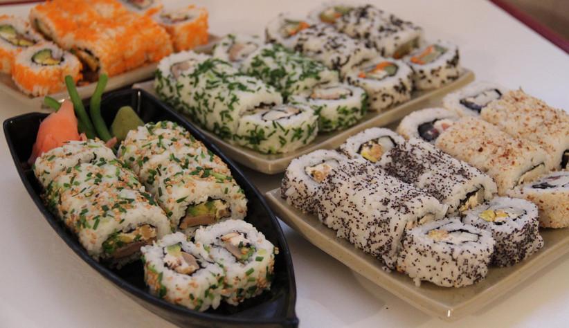 Wunjo Sushi