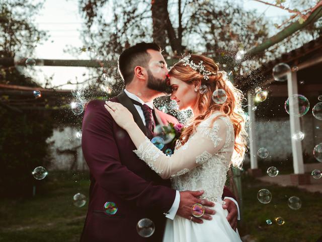 ¿Por qué elegir una casona para celebrar el matrimonio?