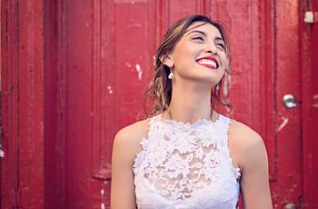 Tutorial de maquillaje para labios rojos: ¿te atreves?