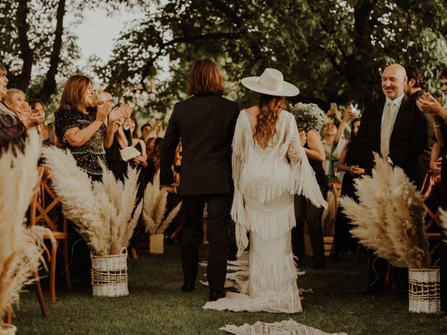 ¿Qué es una Instagram wedding y por qué tenerla en su radar de novios?