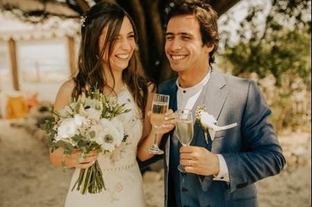 ¿Cuál es el mejor momento para dar el discurso del matrimonio?