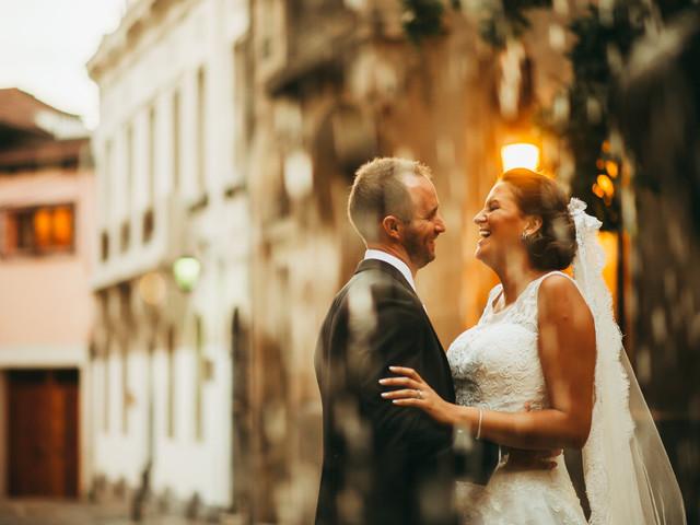12 cosas que la novia no olvidará del día de su matrimonio