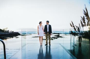Las mejores locaciones para casarse en primavera