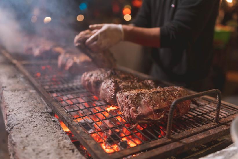 Casona Lonquén - ahumados y carnes para platos principales