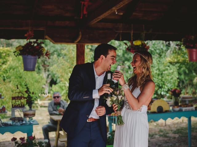 8 consejos para incluir la cerveza en el matrimonio para (todos) los amantes de esta bebida