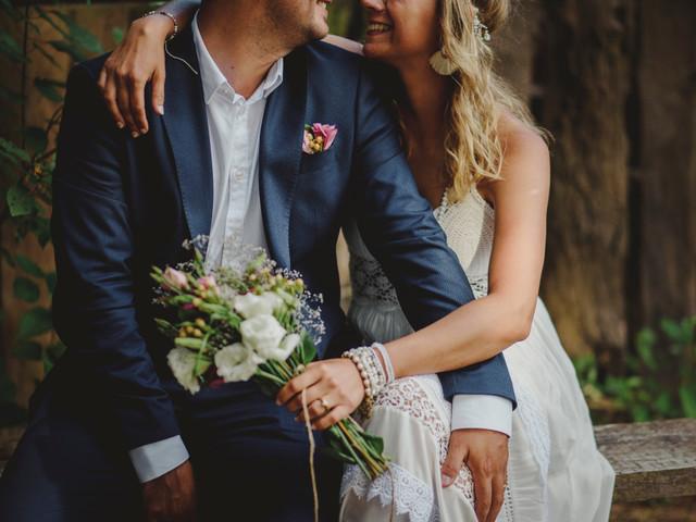Cómo organizar su matrimonio en Chile si viven en el extranjero