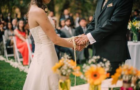 Características de una ceremonia celta para celebrar su unión