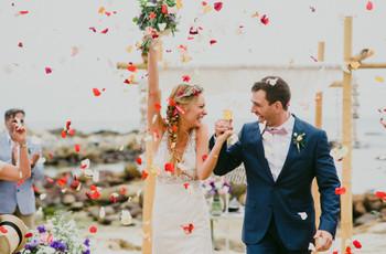 Cómo han cambiado los matrimonios en la última década