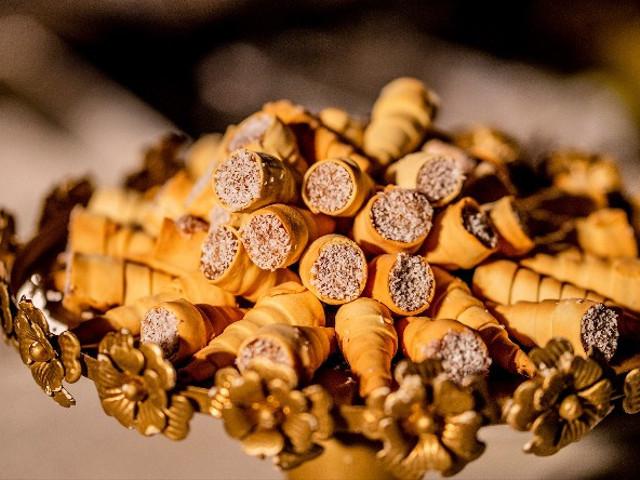 Dulces chilenos para incluir en su mesa de postres