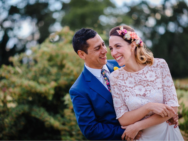 Color Pantone 2020: Classic Blue llega a conquistar cada rincón de su matrimonio