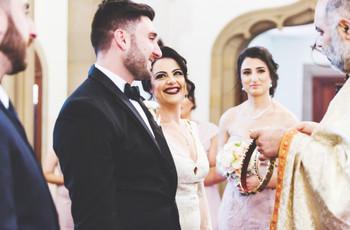 Cómo elegir a los padrinos del matrimonio por la Iglesia