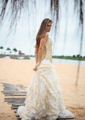 Vestidos de Novia Vedelia Donoso