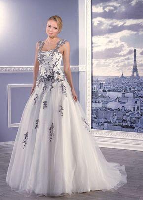 17318, Miss Paris