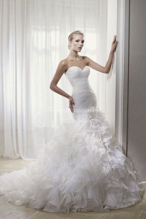 17206, Divina Sposa By Sposa Group Italia