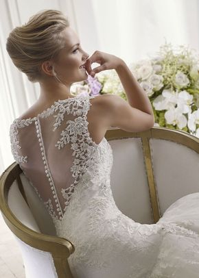 17223, Divina Sposa By Sposa Group Italia