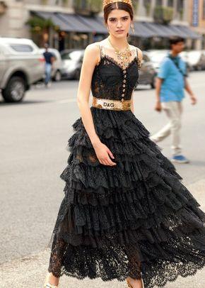 D&G 011, Dolce & Gabbana