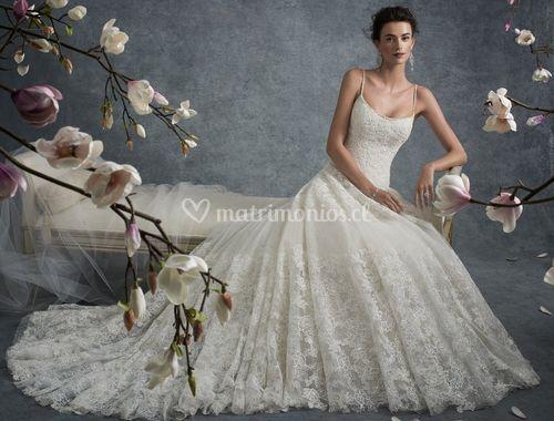 Jupiter, Mon Cheri Bridals