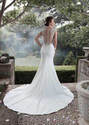 Nova, Mon Cheri Bridals