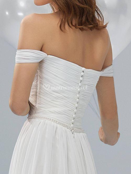 OMAJA, White One