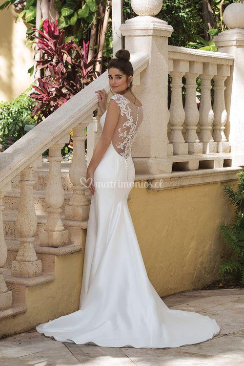 44081, Sincerity Bridal