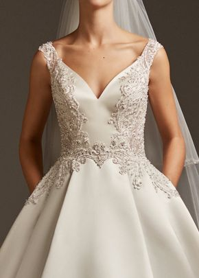 POLARIS, Pronovias