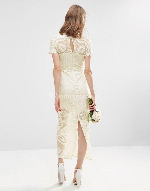 5943690, Asos Bridal